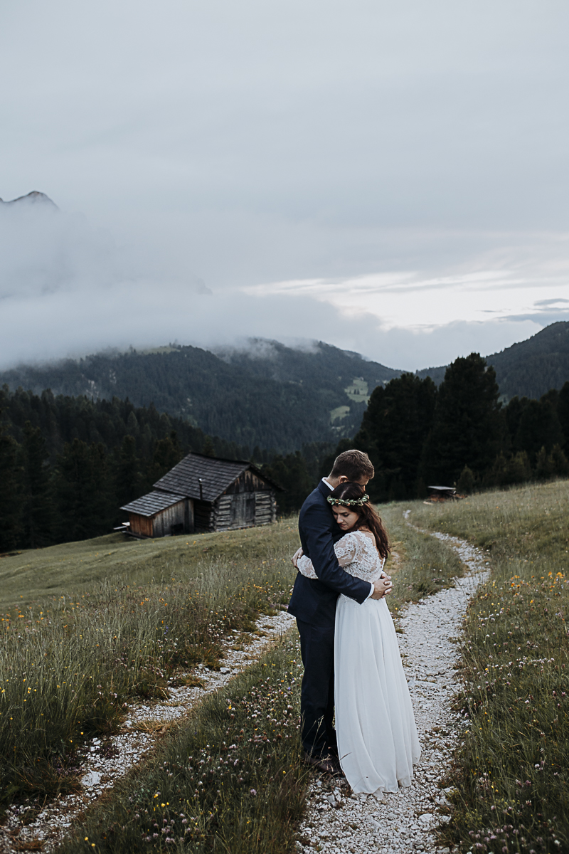 Sesja ślubna w Dolomitach_wedding session in Dolomites-112