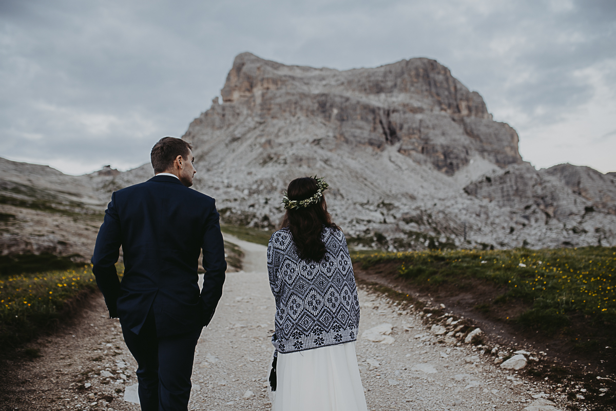 Sesja ślubna w Dolomitach_wedding session in Dolomites-134
