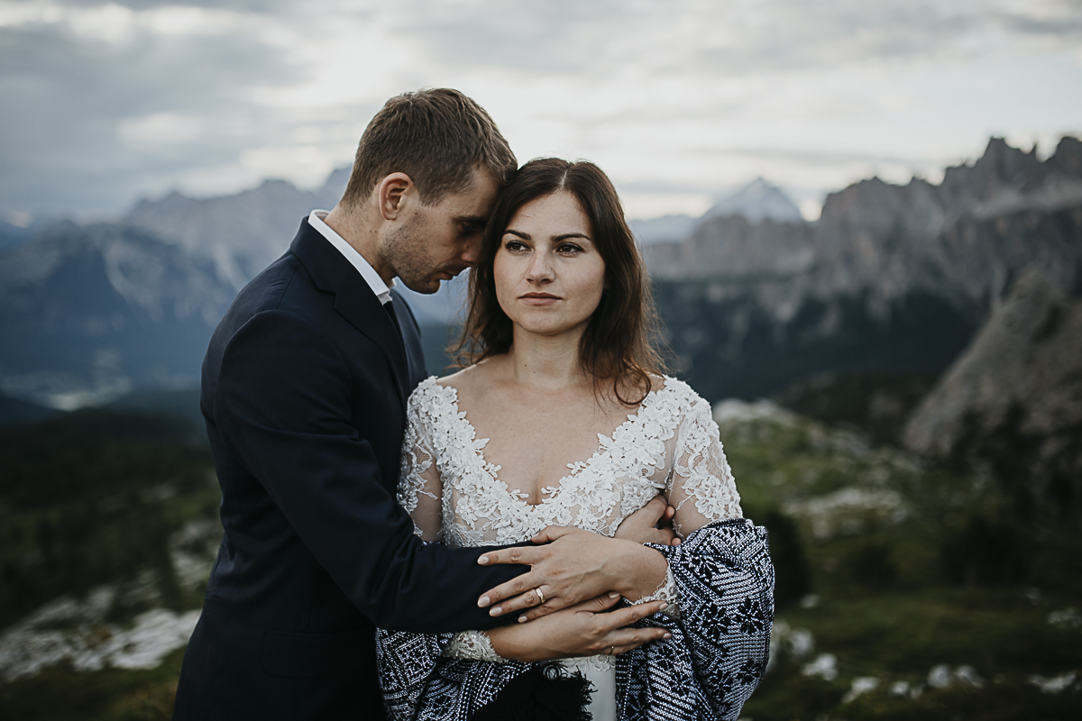 Sesja ślubna w Dolomitach_wedding session in Dolomites-143