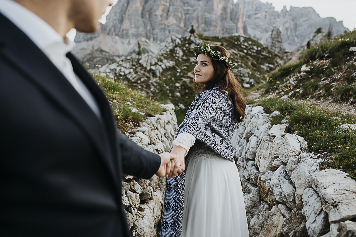 Sesja ślubna w Dolomitach_wedding session in Dolomites-155