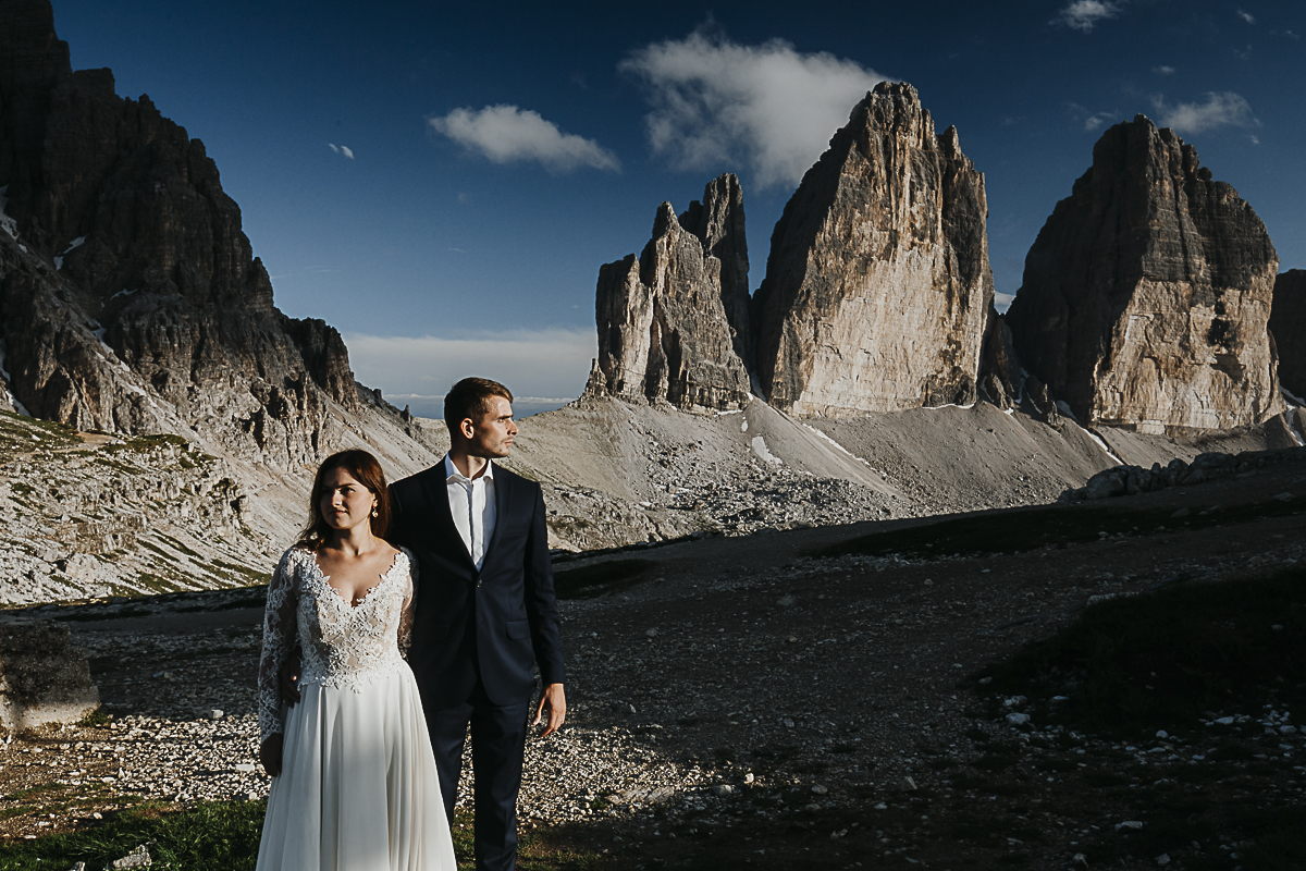 Sesja ślubna w Dolomitach_wedding session in Dolomites-210