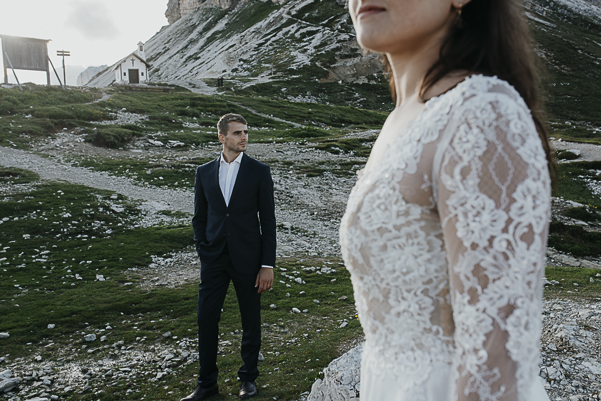 Sesja ślubna w Dolomitach_wedding session in Dolomites-211
