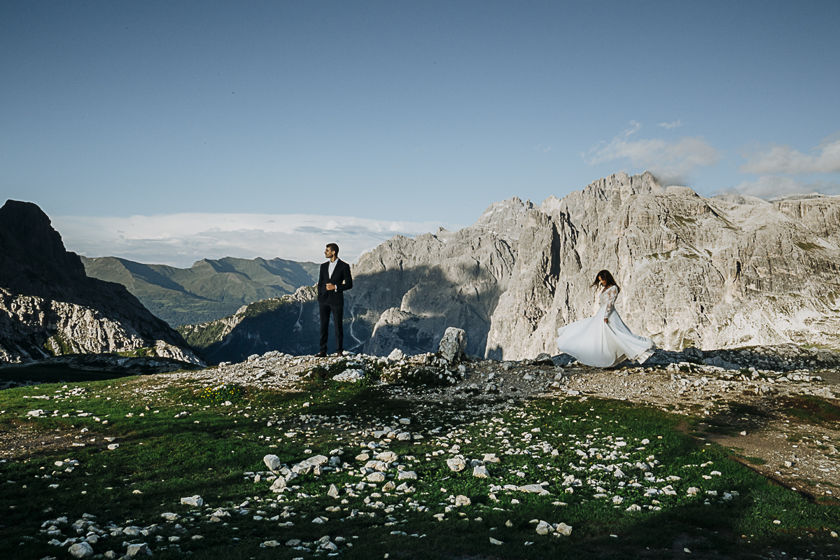 Sesja ślubna w Dolomitach_wedding session in Dolomites-213