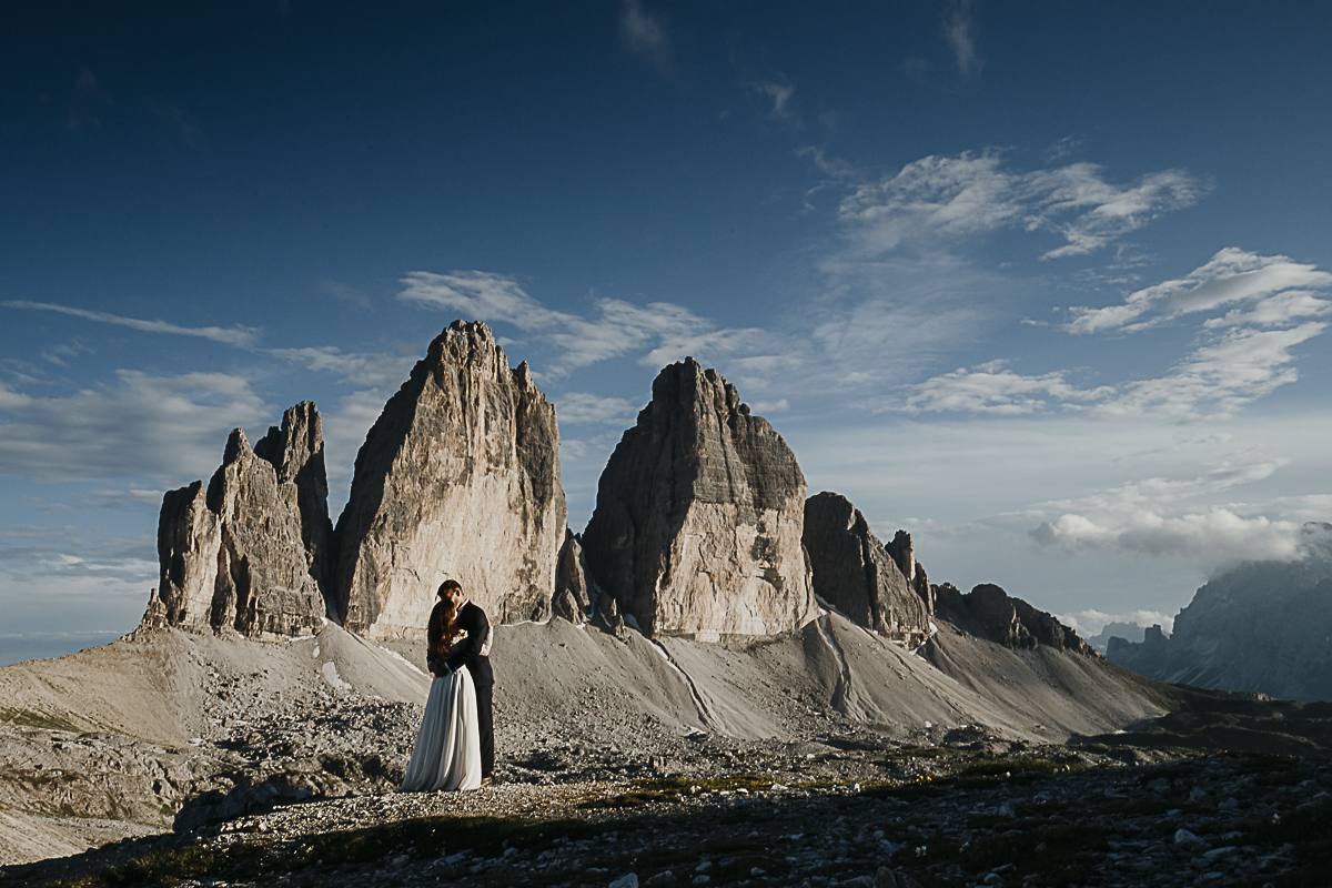 Sesja ślubna w Dolomitach_wedding session in Dolomites-221