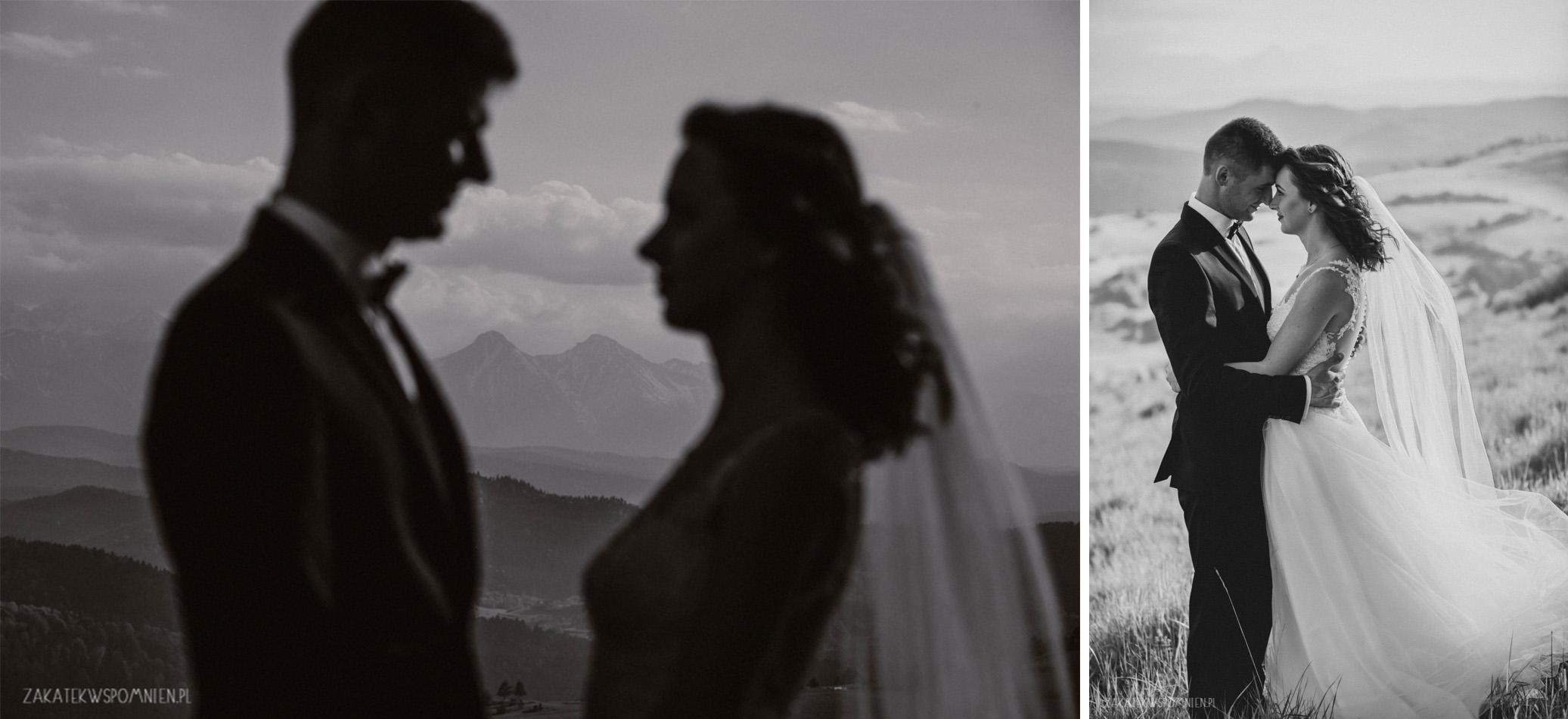 sesja ślubna w Pieninach-15