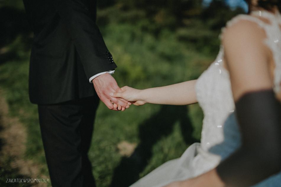 sesja ślubna w Pieninach-25