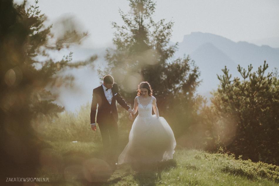 sesja ślubna w Pieninach-35