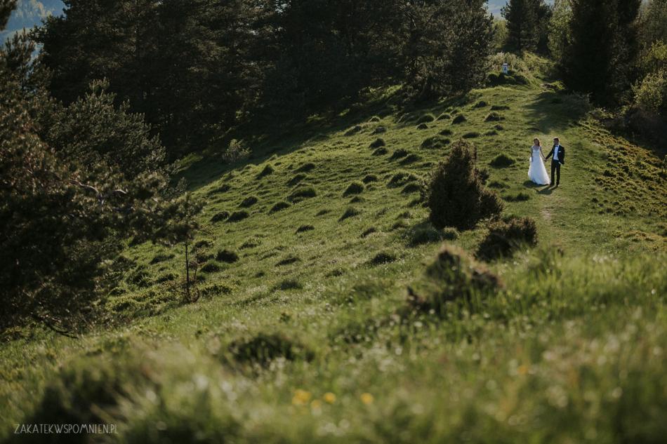 sesja ślubna w Pieninach-37