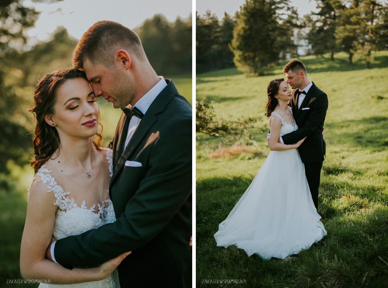 sesja ślubna w Pieninach-40