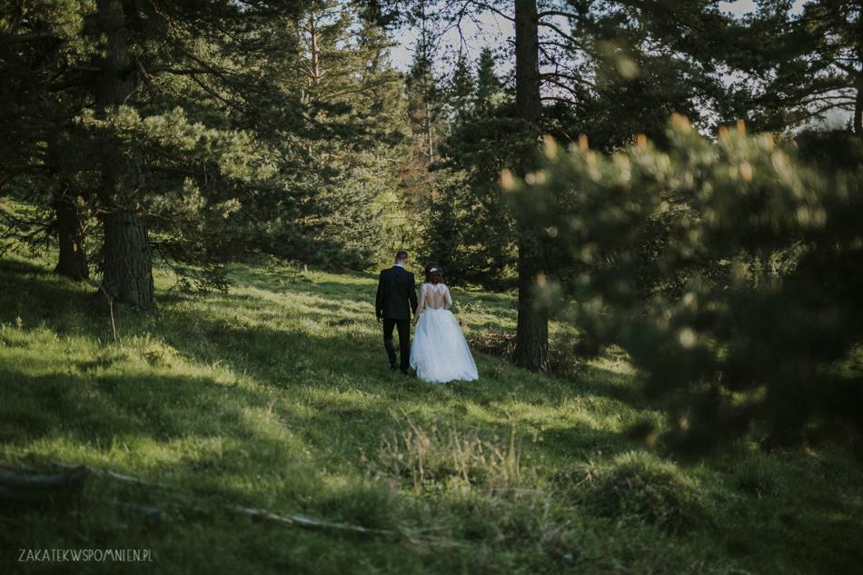 sesja ślubna w Pieninach-43