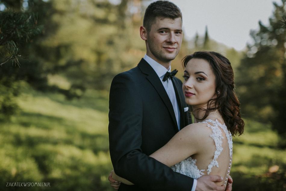 sesja ślubna w Pieninach-46