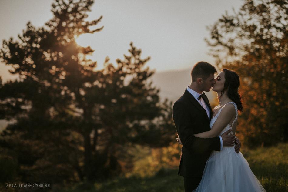 sesja ślubna w Pieninach-60