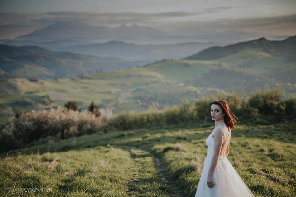 sesja ślubna w Pieninach-61