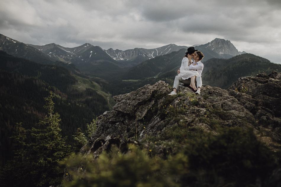 Sesja w Tatrach -037