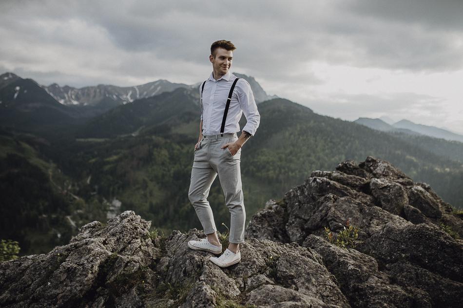 Sesja w Tatrach -039