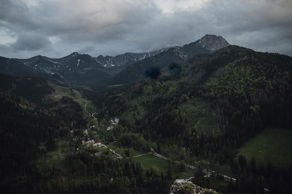 Sesja w Tatrach -098