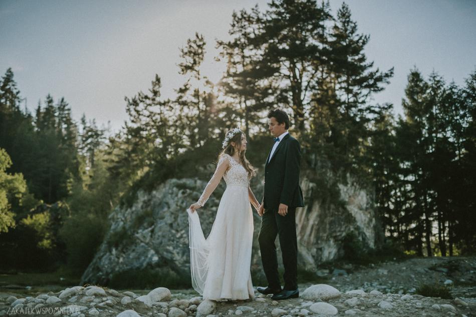 sesja ślubna na Podhalu-43