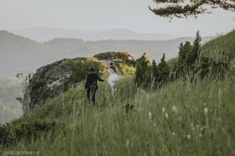 sesja ślubna na Podhalu-48