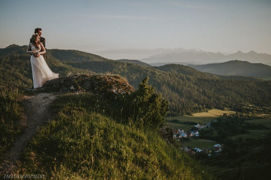 sesja ślubna na Podhalu-53