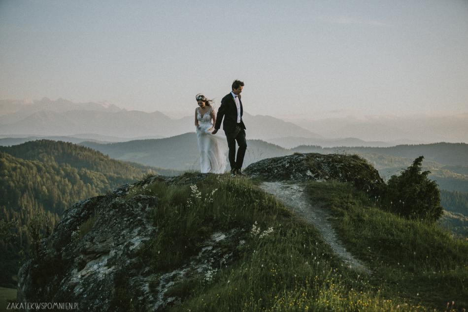 sesja ślubna na Podhalu-61
