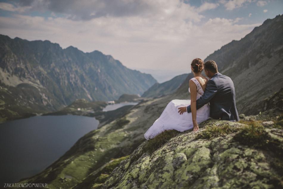 Sesja ślubna w Tatrach-102