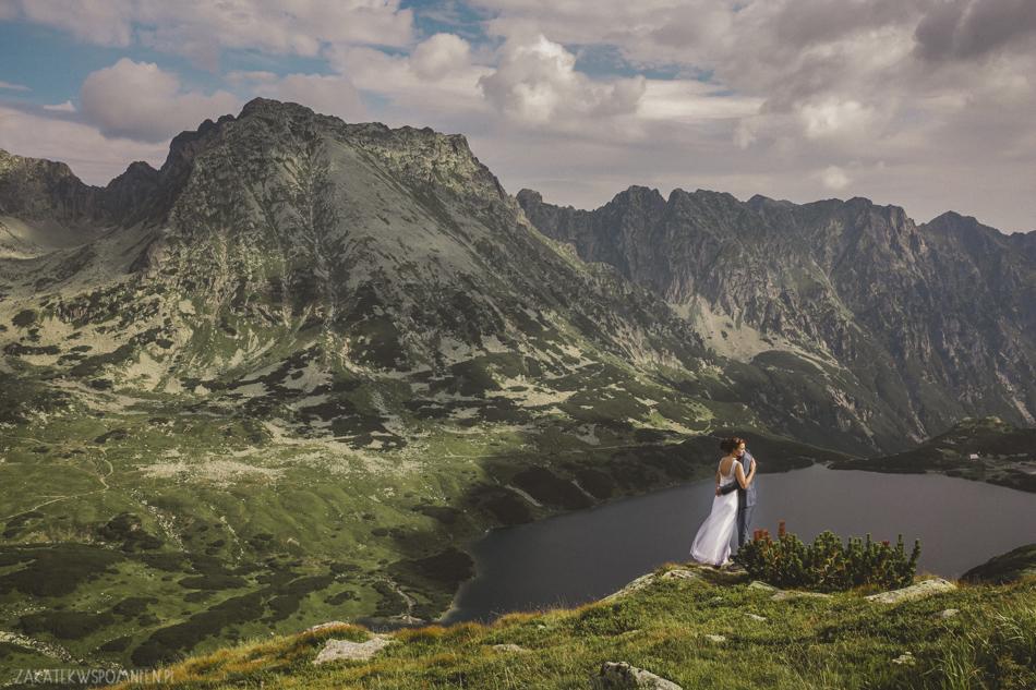 Sesja ślubna w Tatrach-108