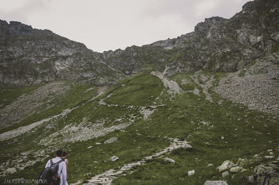 Sesja ślubna w Tatrach-120