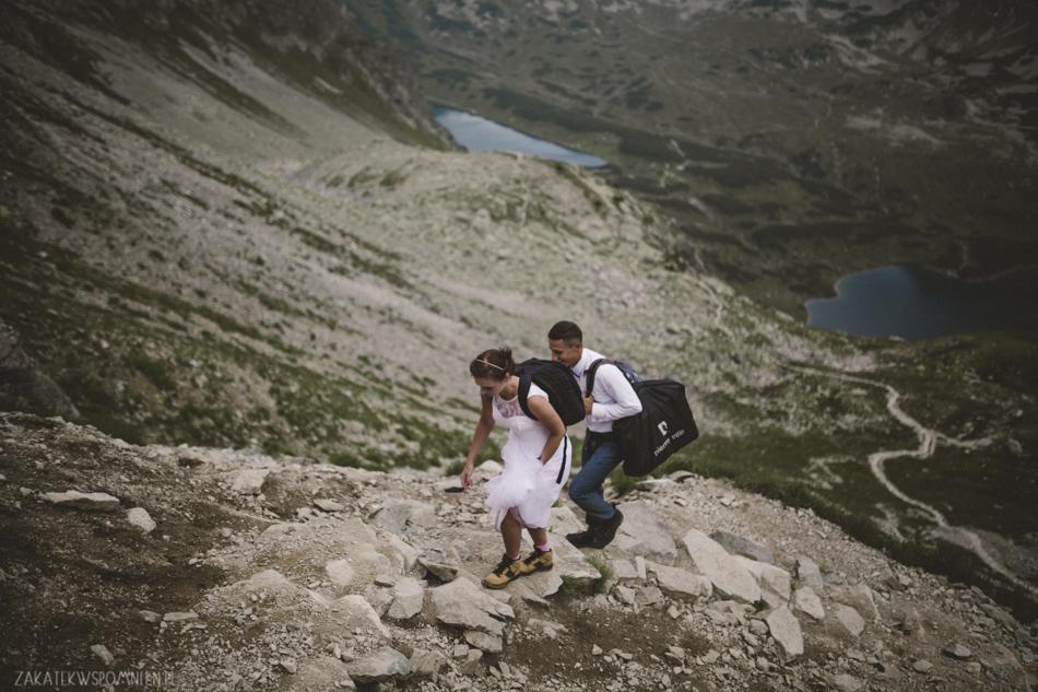 Sesja ślubna w Tatrach-121