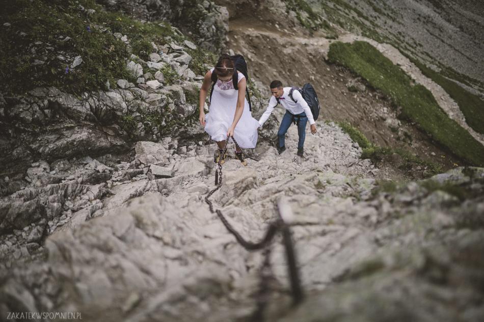 Sesja ślubna w Tatrach-124