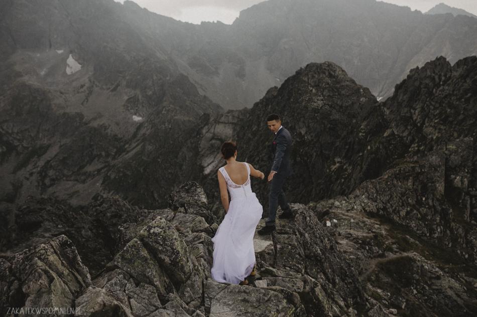 Sesja ślubna w Tatrach-141