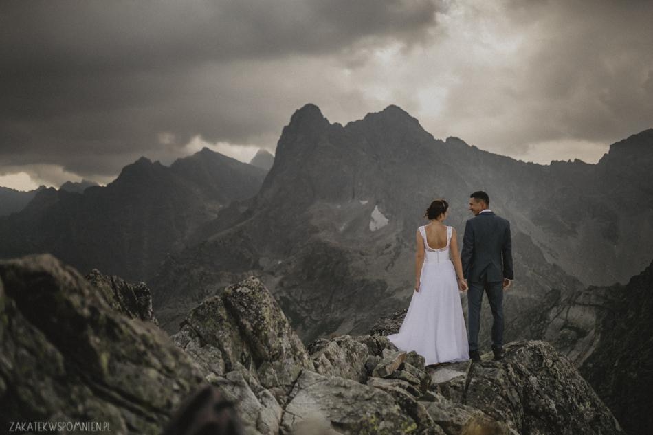 Sesja ślubna w Tatrach-143
