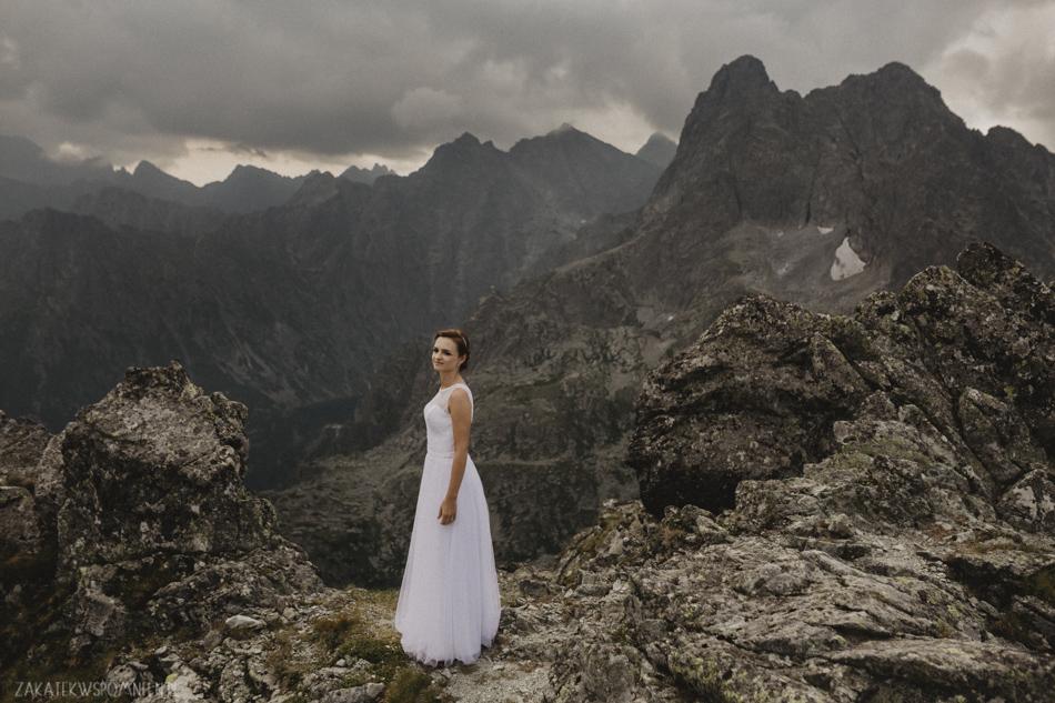 Sesja ślubna w Tatrach-146