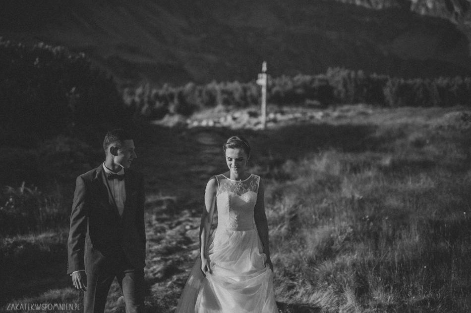 Sesja ślubna w Tatrach-42