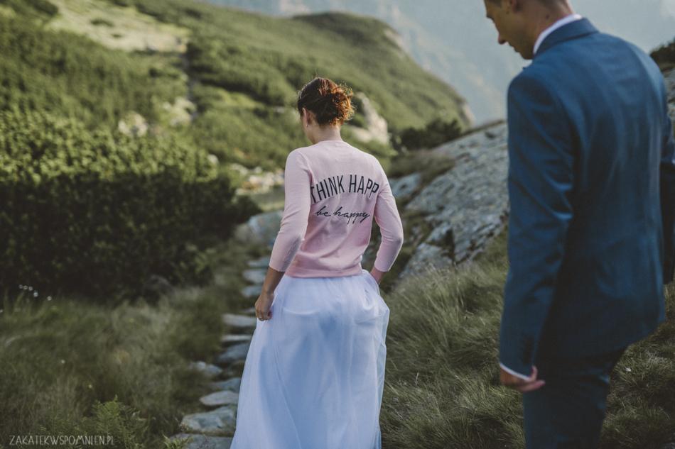 Sesja ślubna w Tatrach-43