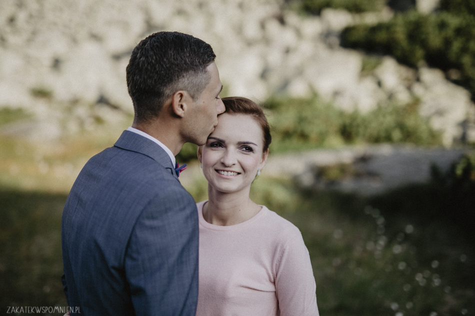 Sesja ślubna w Tatrach-45
