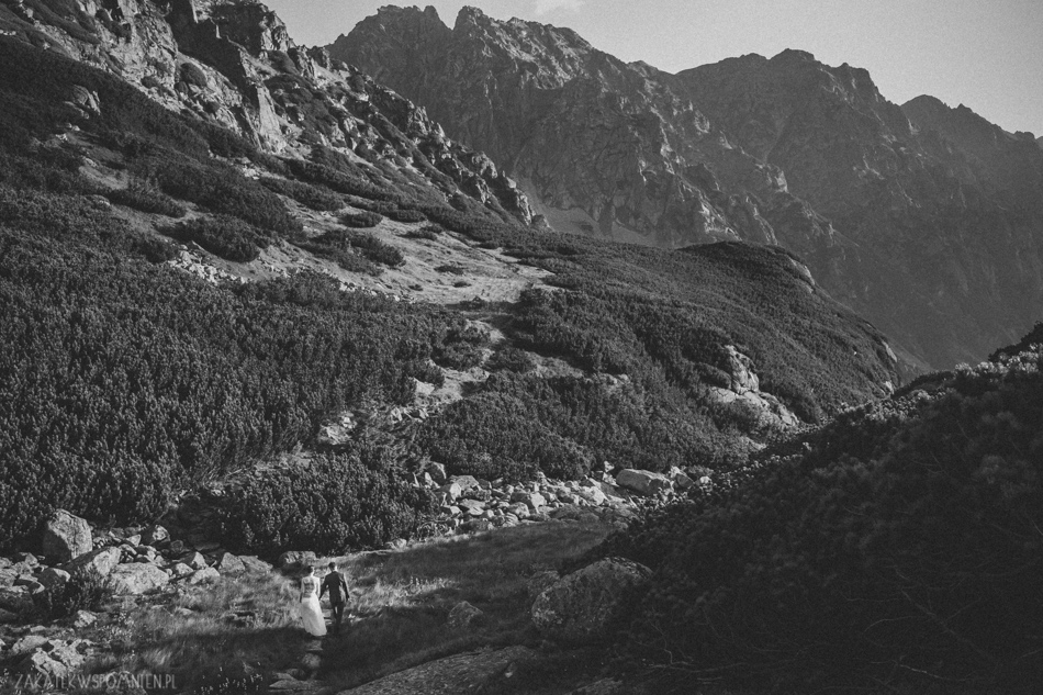 Sesja ślubna w Tatrach-50