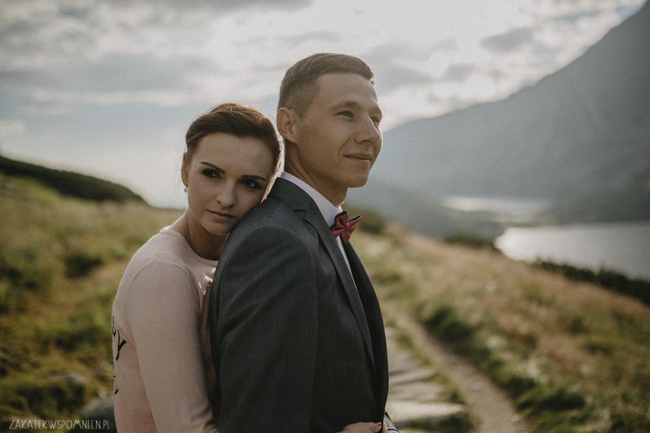 Sesja ślubna w Tatrach-60