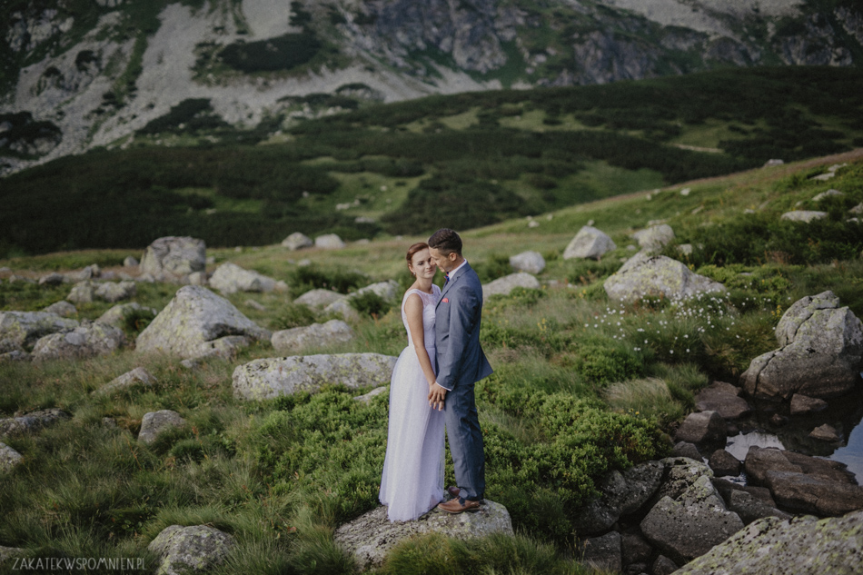 Sesja ślubna w Tatrach-69