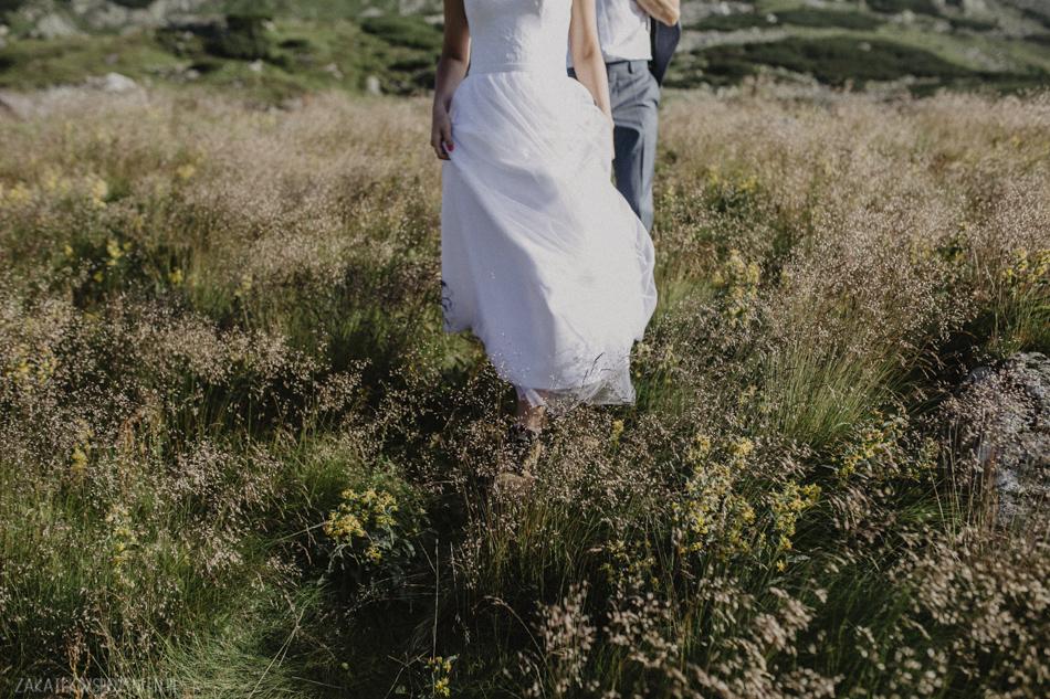 Sesja ślubna w Tatrach-76