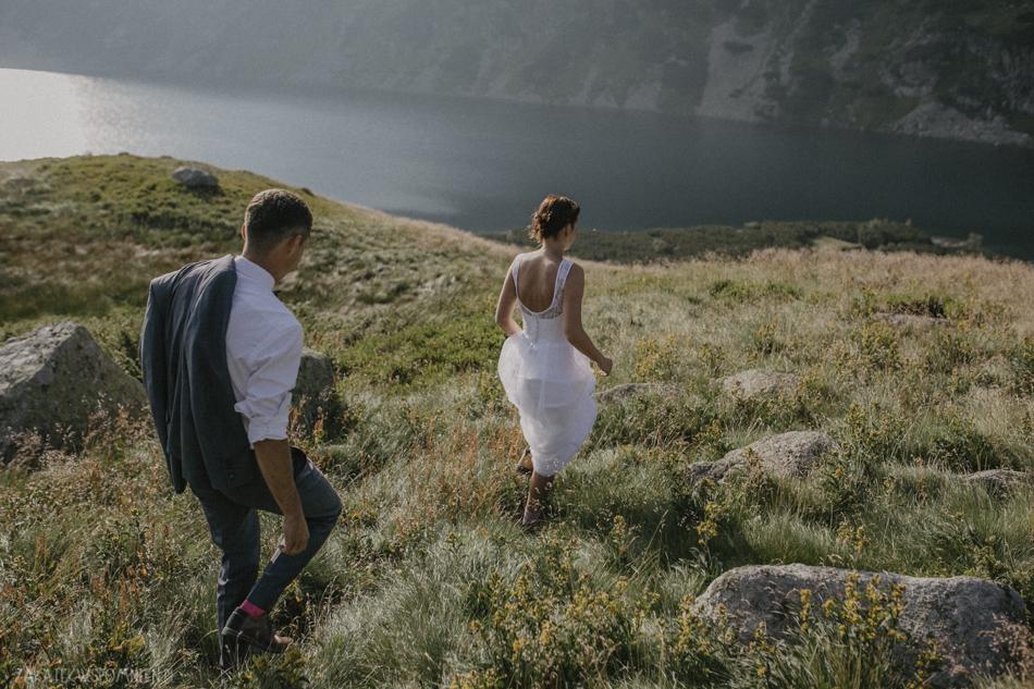 Sesja ślubna w Tatrach-77
