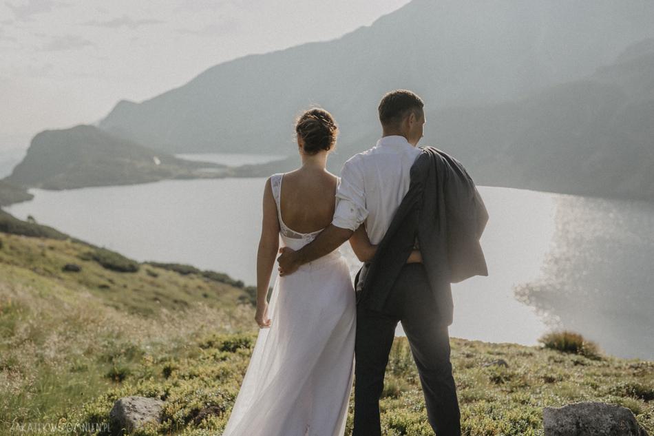 Sesja ślubna w Tatrach-81