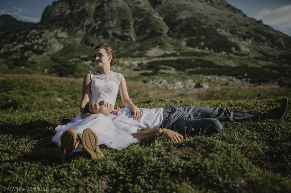 Sesja ślubna w Tatrach-85