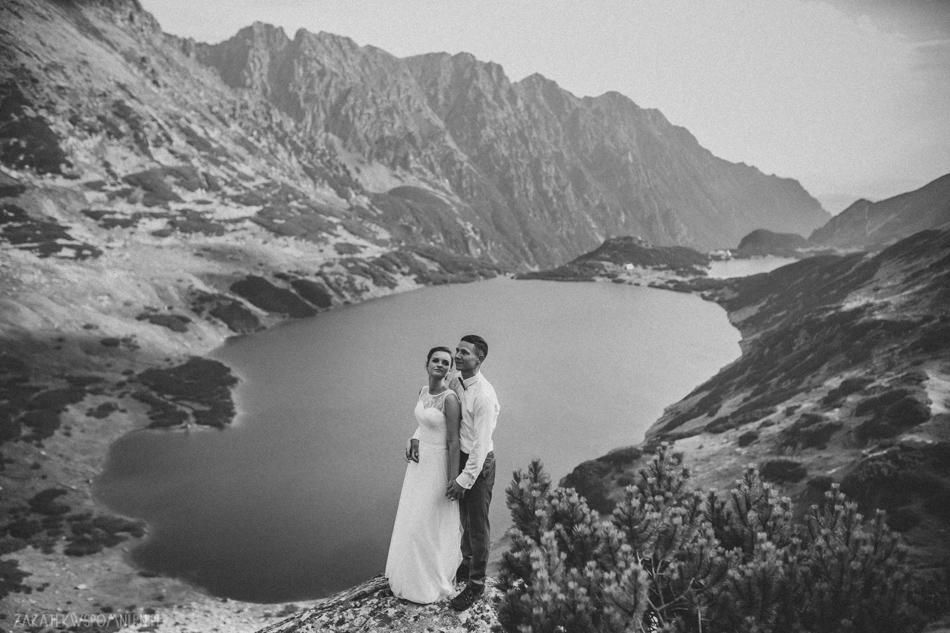 Sesja ślubna w Tatrach-92