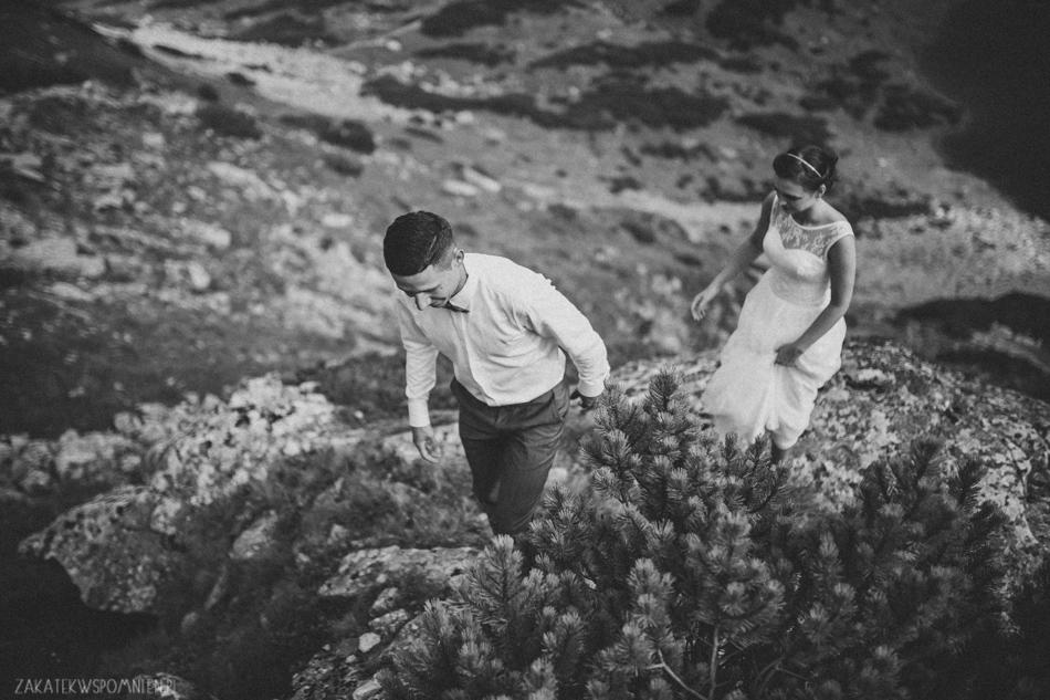 Sesja ślubna w Tatrach-99