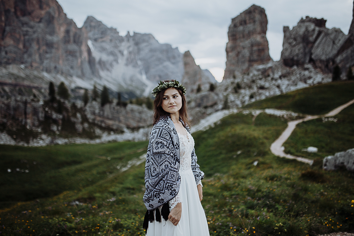 Sesja ślubna w Dolomitach_wedding session in Dolomites-126