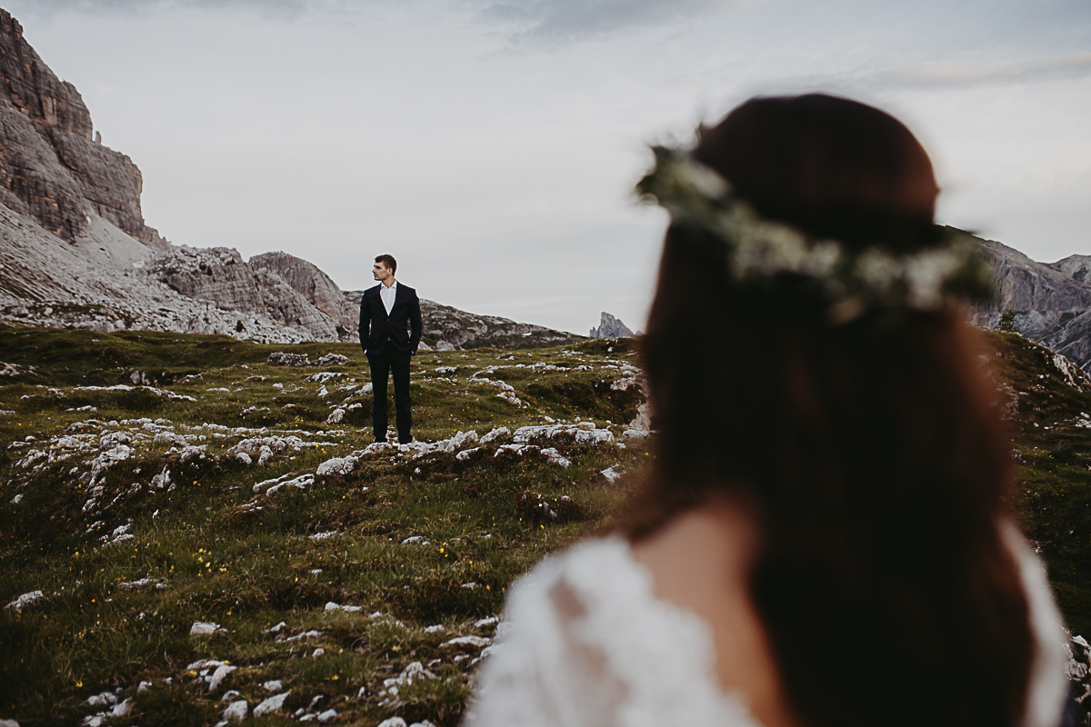 Sesja ślubna w Dolomitach_wedding session in Dolomites-140
