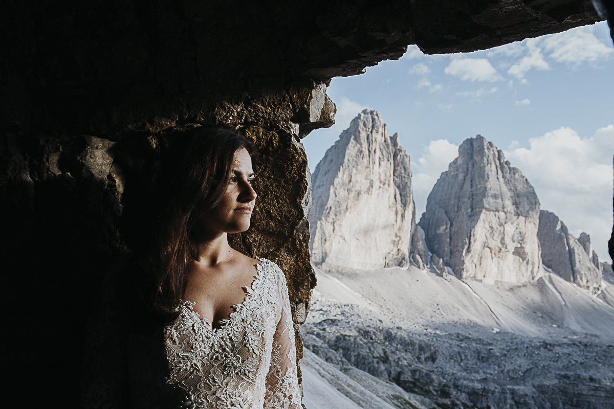 Sesja ślubna w Dolomitach_wedding session in Dolomites-199