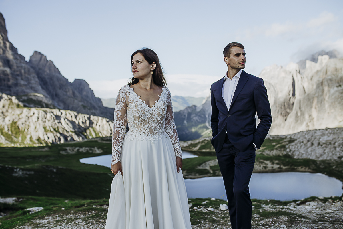Sesja ślubna w Dolomitach_wedding session in Dolomites-205