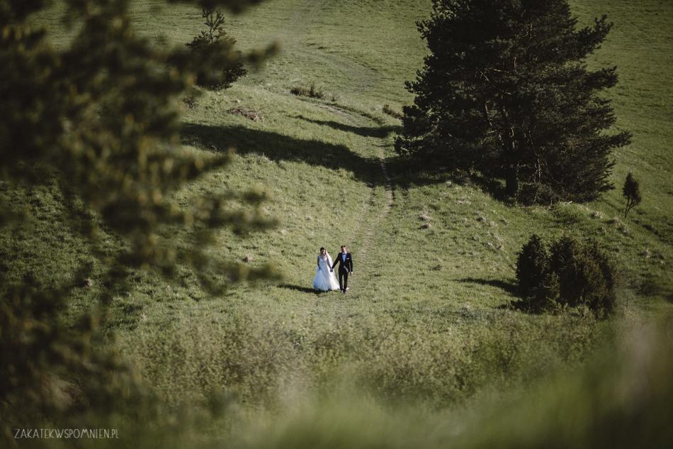 sesja ślubna w Pieninach-13