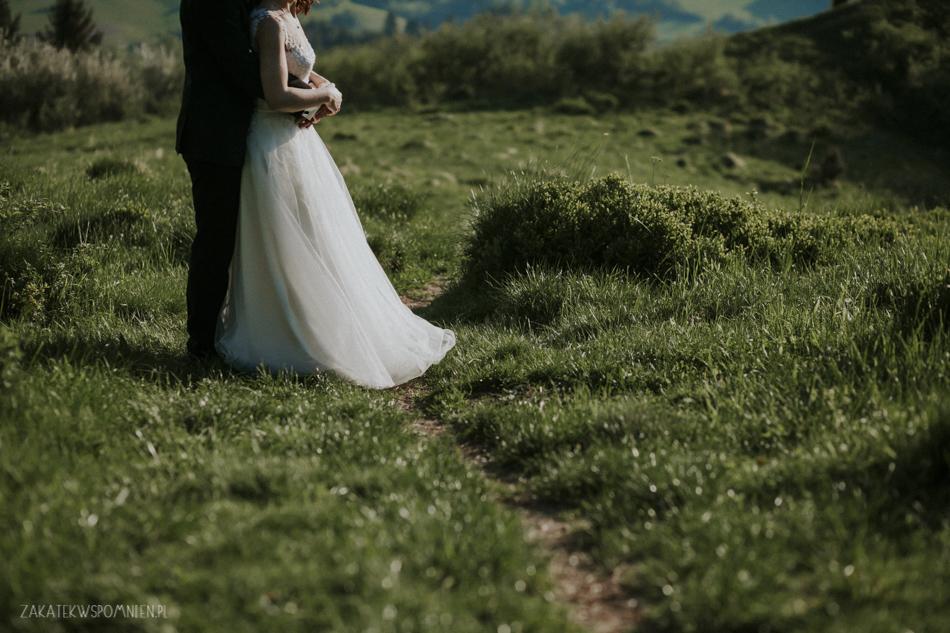 sesja ślubna w Pieninach-22